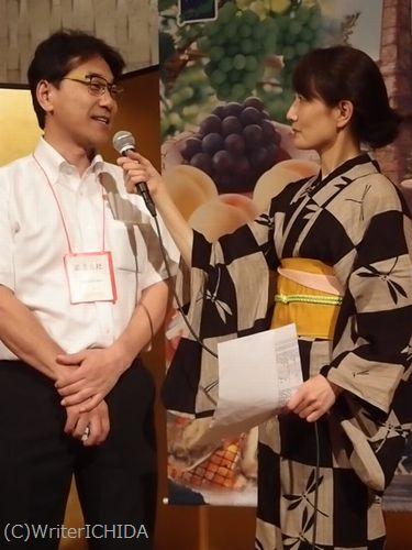 平喜酒造 原 潔巳杜氏インタビュー
